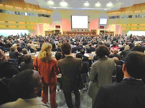 Organização de Seminários no Porto