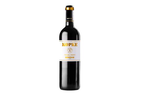 img-Vinho Tinto Kopke Vinhas Velhas Douro 2014