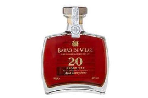 img-Vinho do Porto Barão de Vilar 20 anos
