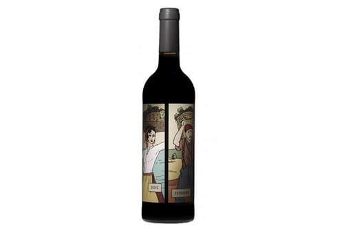 img-Vinho Tinto Cortes Cima Terroir Alentejo