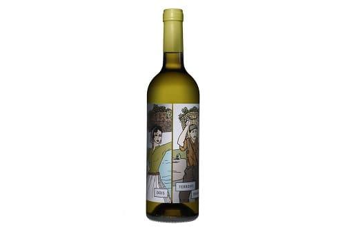 img-Vinho Branco Cortes de Cima Dois Terroir Alentejo