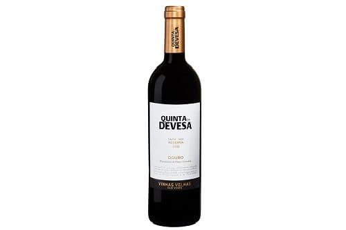 img-Vinho Tinto Quinta da Devesa Reserva Douro 2011