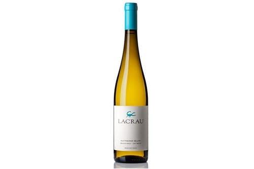 img-Vinho Branco Lacrau Sauvignon Blanc Douro
