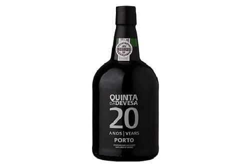 img-Vinho do Porto Quinta da Devesa 20 anos