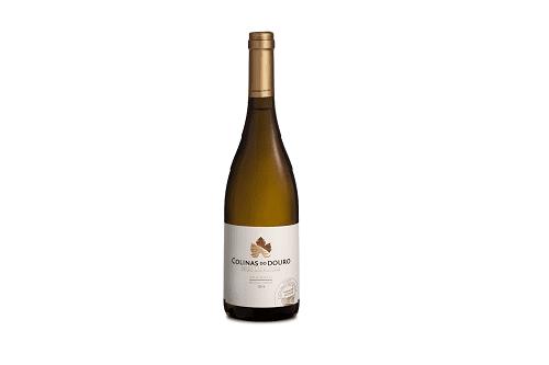 img-Vinho Branco Colinas do Douro Rabigato 2016