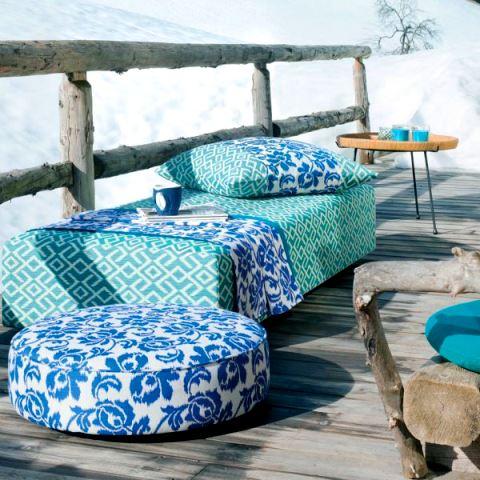 img-Tecidos para decoração UV Pro - outdoor fabrics