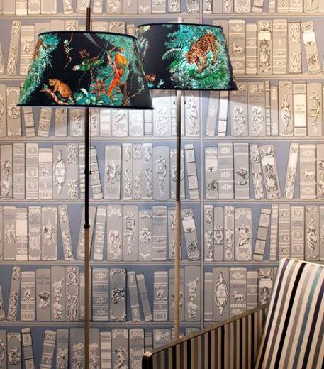 img-Tecidos para decoração Dedar Milano