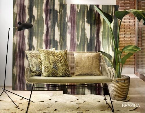 img-Tecidos para decoração Alhambra
