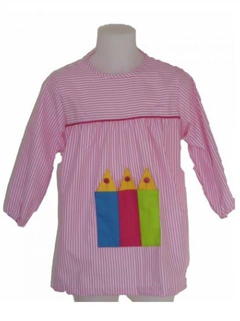 Infant bibs for kindergartens