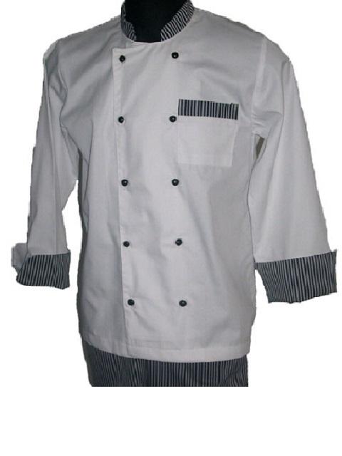 White coat kitchen