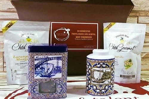 img-Cabaz de Chá no Porto