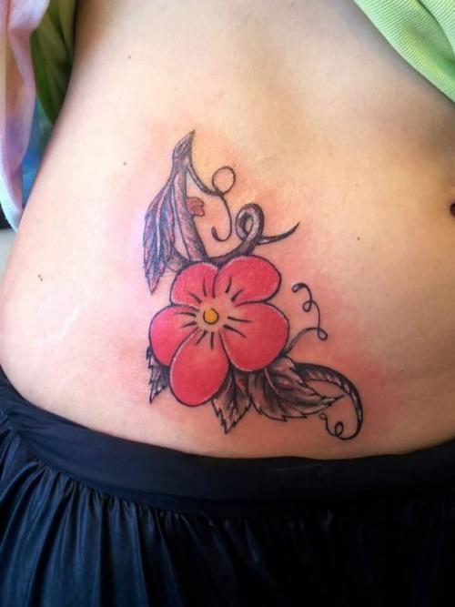 img-Tatuagens na barriga em Viseu