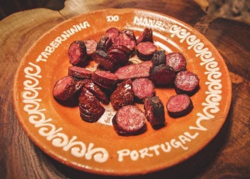 tt3Roasted chorizo of Taberninha 2 thumbs