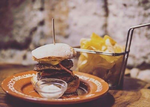 img-Maronesa Beef Burger DOP