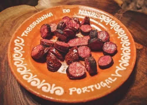 img-Chorizo Asado de Taberninha