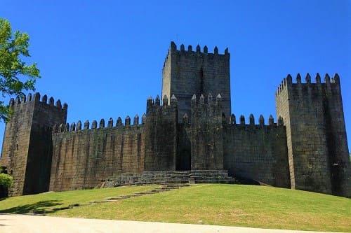 img-Tour Turístico a Guimarães