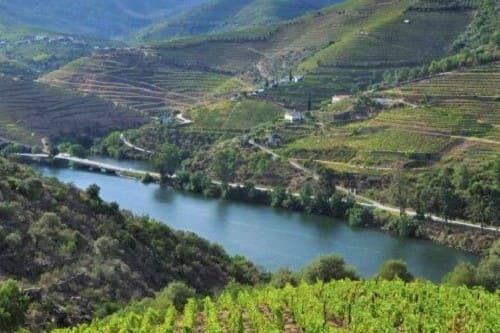 destaque Tour Turístico ao Douro
