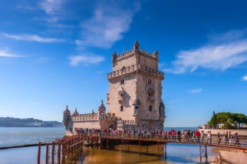 destaque Tour Turístico a Lisboa