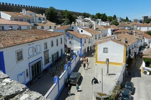 tt2-Tour Turístico a Óbidos 1 thumbs