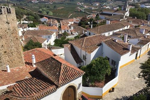 img-Tour Turístico a Óbidos