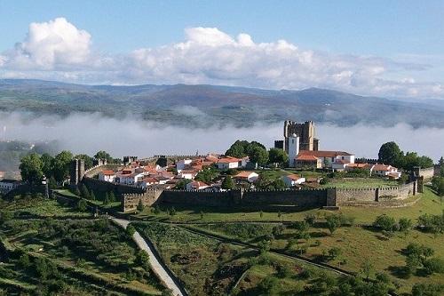 img-Tour Turístico a Bragança