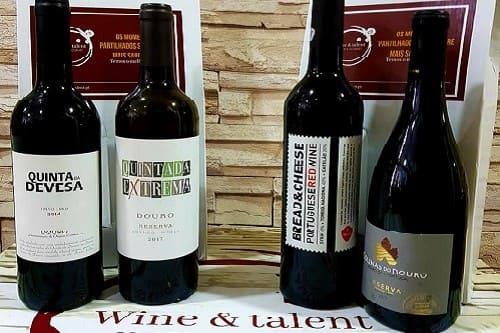 img-Cabaz de Vinho para oferta