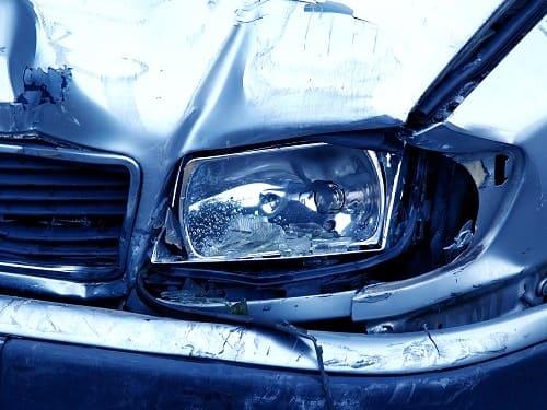 destaque Reparação de chaparia de veículos automóveis no Porto