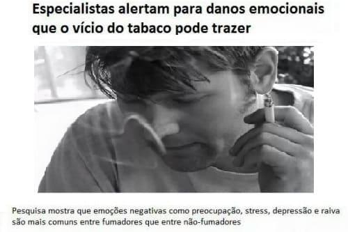 Hipnose para Tratamento do Tabagismo no Porto