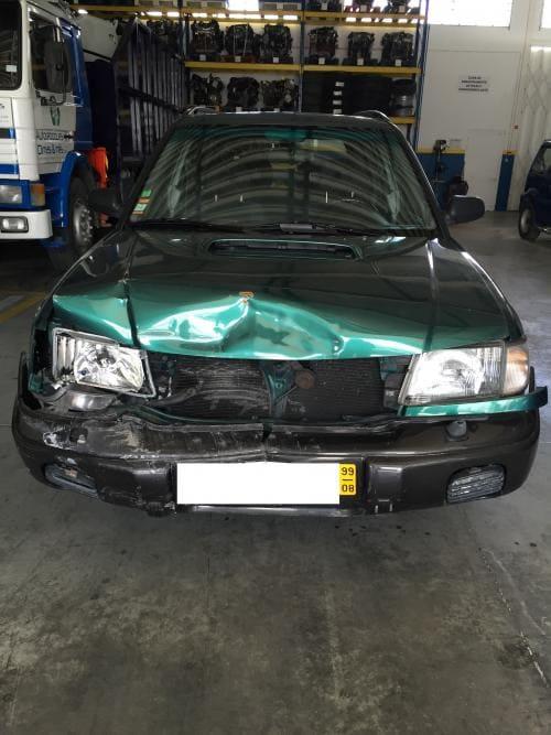 img-Subaru Forester do ano 1999 para peças