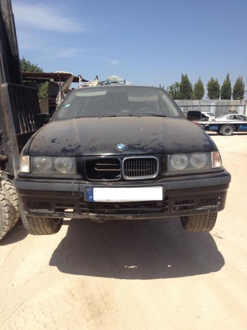 img-BMW 318 TDS ano 1996 para peças