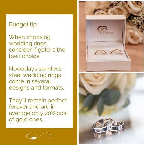 destaque WEDDING RINGS