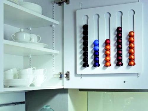 destaque Kitchen Technology and Storage