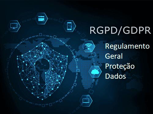 destaque Regulamento Geral de Proteção de Dados no Porto