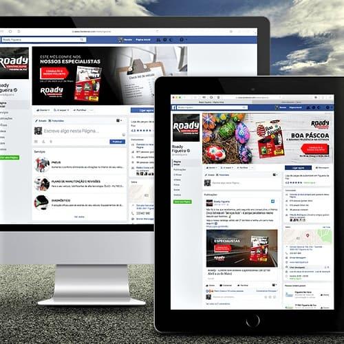 Campanhas de Publicidade Online