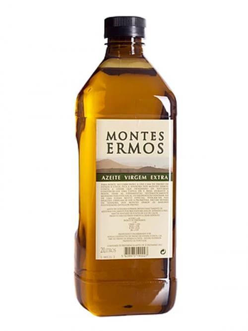 Montes Ermos Azeite Virgem Extra