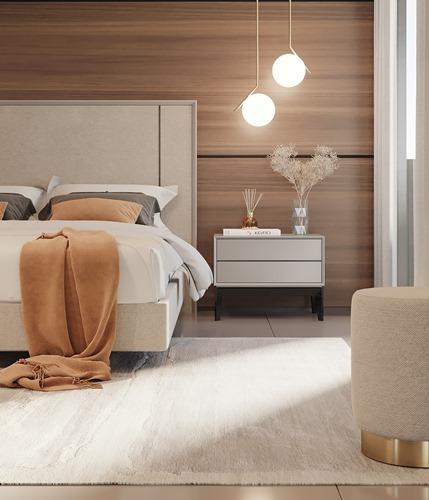 img-Mobiliário para decoração de quartos PORTUKAHF