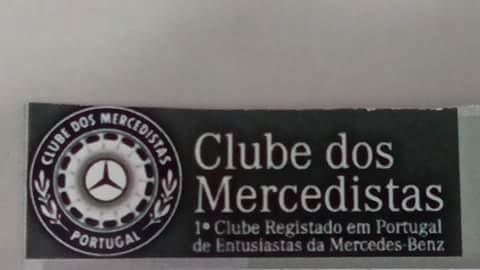 Clube dos Mercedistas