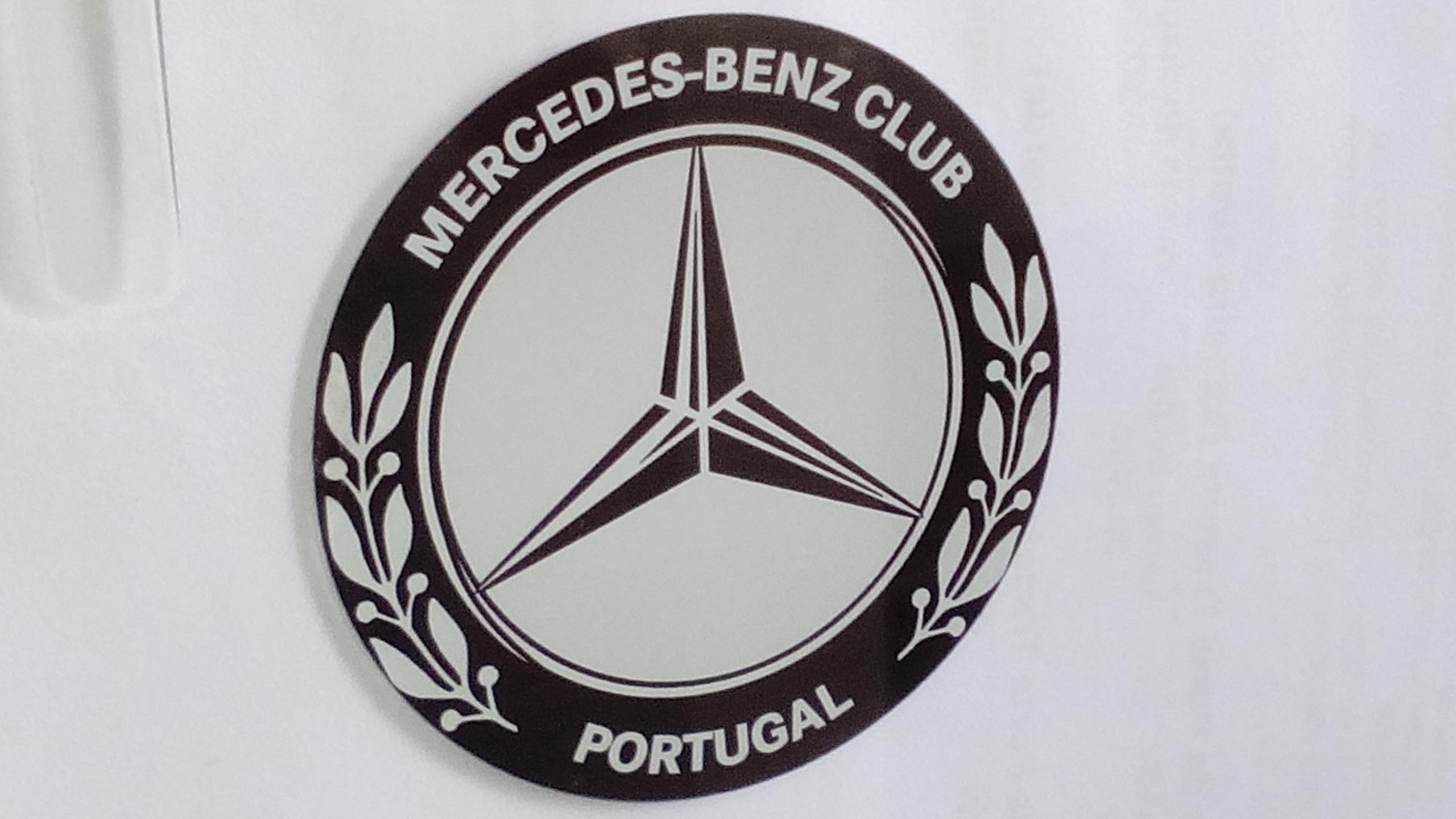 Mercedes-Benz Club Portugal,com condições especiais para os seus sócios