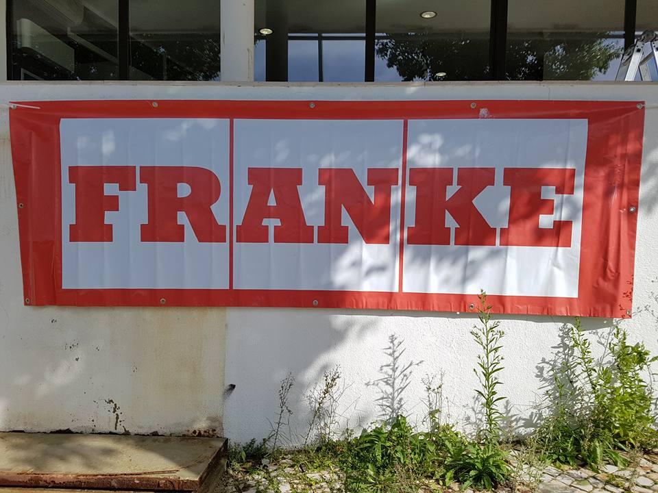 FHE FRANKE HOME ENERGY