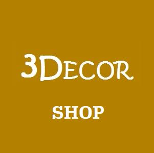 3DECOR SHOP