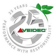 Website VEIDEC