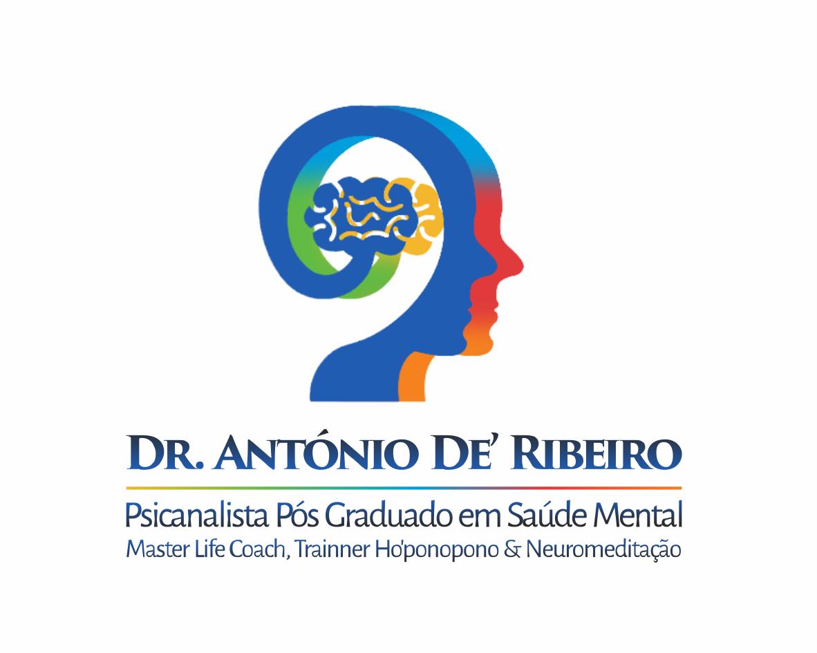 Dr. António De' Ribeiro - Coaching de Vida & Mentoring Ho'oponopono Neuro Life