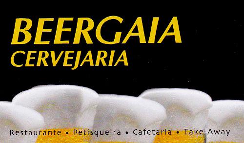 Beergaia - Cervejaria