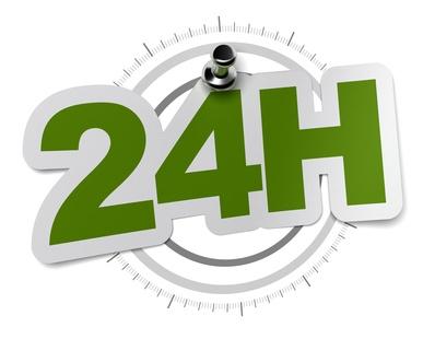 Assistência 24h Eletricidade