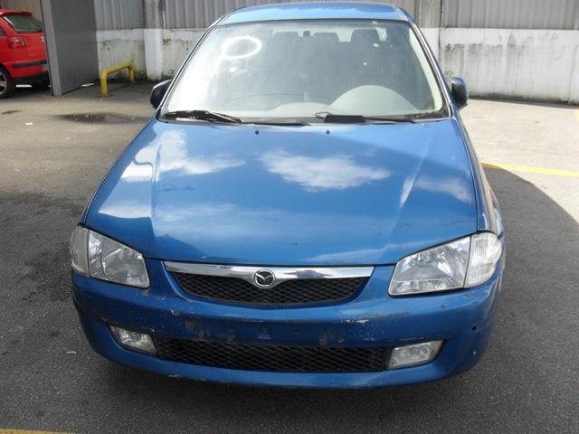 foto Mazda.