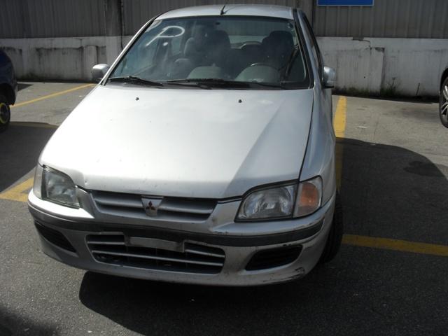 foto Mitsubishi.