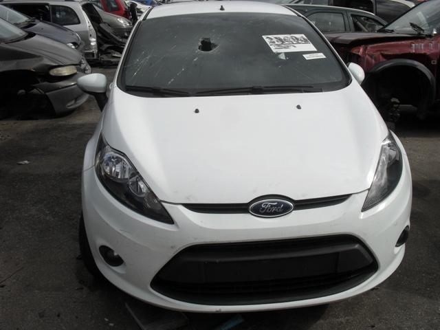 foto Ford .Fiesta