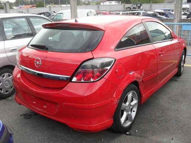 foto Opel.Astra
