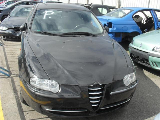 foto Alfa Romeo.