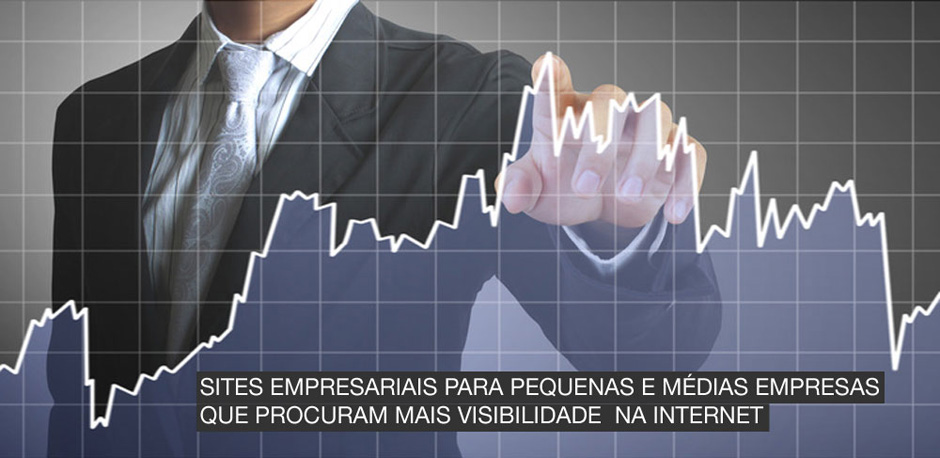 Sites Empresariais COMPortugal